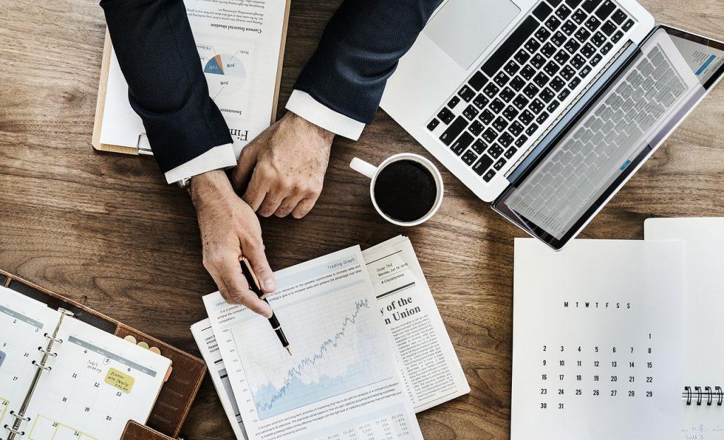 ליווי ויעוץ עסקי-שיווקי